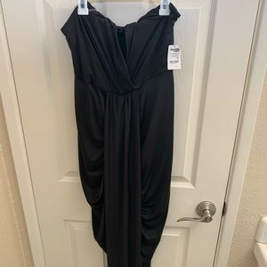 Black Medium NWT dress